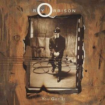 Coverafbeelding You Got It - Roy Orbison