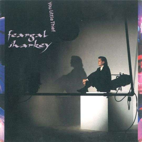 Coverafbeelding Feargal Sharkey - You Little Thief