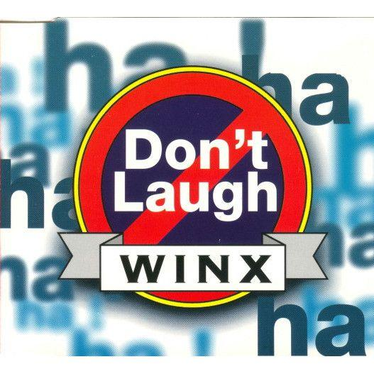 Coverafbeelding Winx - Don't Laugh