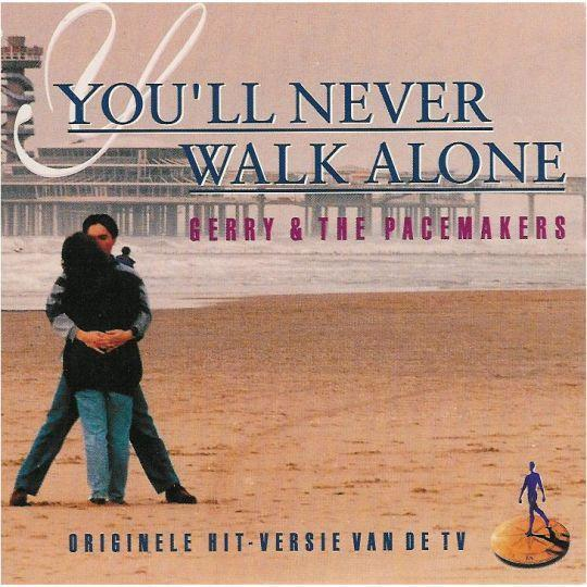 Coverafbeelding Gerry & The Pacemakers - You'll Never Walk Alone