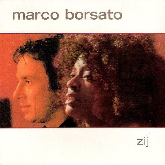 Coverafbeelding Zij - Marco Borsato