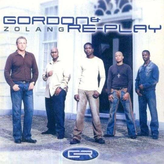 Coverafbeelding Zolang - Gordon & Re-play
