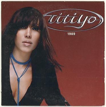 Coverafbeelding 1989 - Titiyo