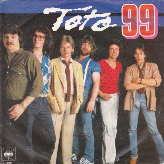Coverafbeelding 99 - Toto