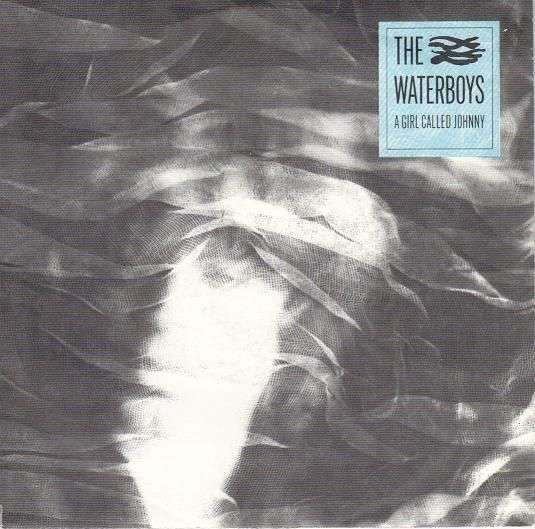 Coverafbeelding The Waterboys - A Girl Called Johnny