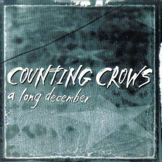 Coverafbeelding A Long December - Counting Crows
