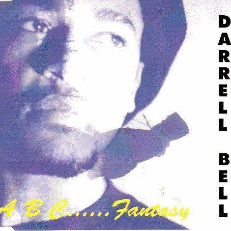 Coverafbeelding A B C...... Fantasy - Darrell Bell