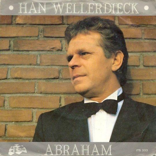 Coverafbeelding Abraham - Han Wellerdieck