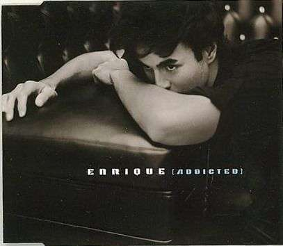 Coverafbeelding Addicted - Enrique