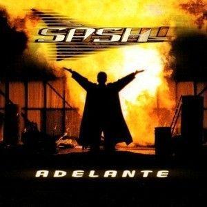 Coverafbeelding Adelante - Sash!