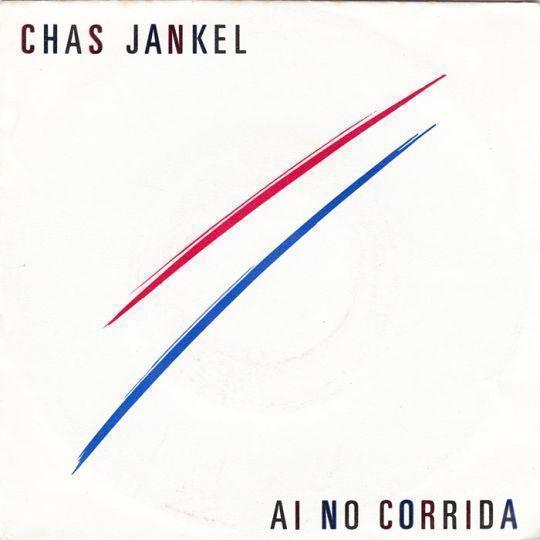 Coverafbeelding Chas Jankel - Ai No Corrida