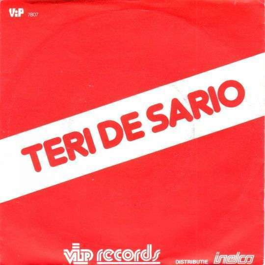 Coverafbeelding Teri De Sario - Ain't Nothing Gonna Keep Me From You