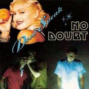 Coverafbeelding Dont Speak - No Doubt