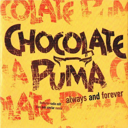 Coverafbeelding Always & Forever - Chocolate Puma