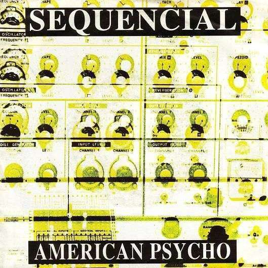 Coverafbeelding American Psycho - Sequencial