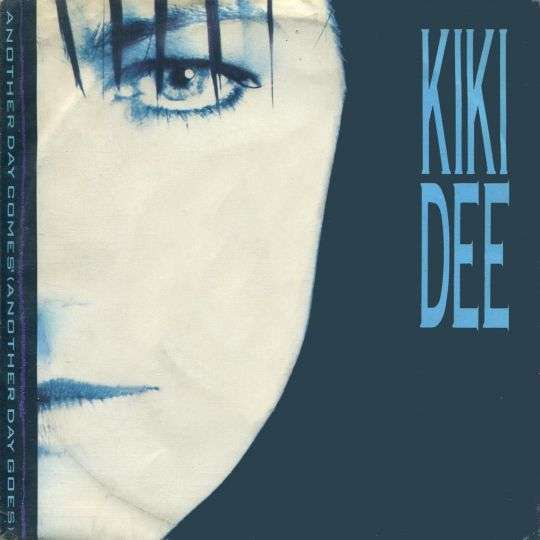 Coverafbeelding Another Day Comes (Another Day Goes) - Kiki Dee