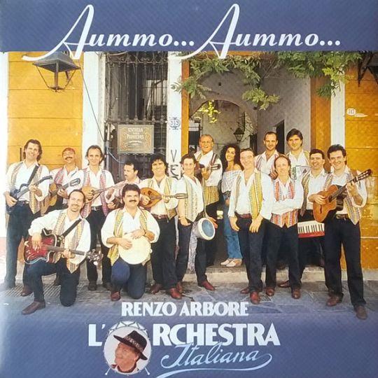 Coverafbeelding Renzo Arbore & L'Orchestra Italiana - Aummo... Aummo...