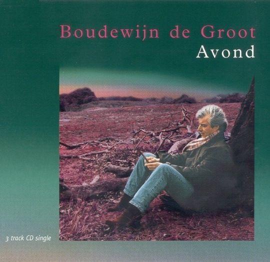 Coverafbeelding Avond - Boudewijn De Groot