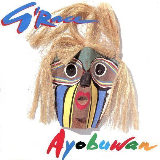 Coverafbeelding Ayobuwan - G'race