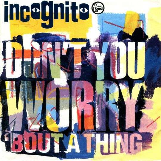 Coverafbeelding Don't You Worry 'bout A Thing - Incognito