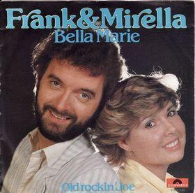 Coverafbeelding Bella Marie - Frank & Mirella