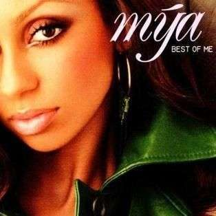 Coverafbeelding Mýa - Best Of Me