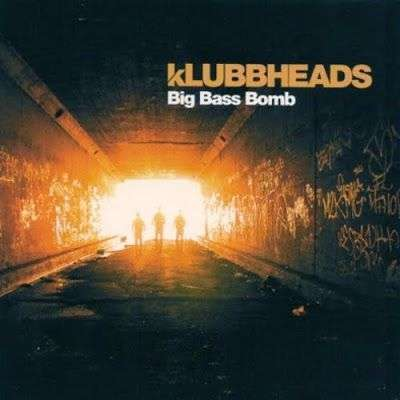 Coverafbeelding Big Bass Bomb - Klubbheads