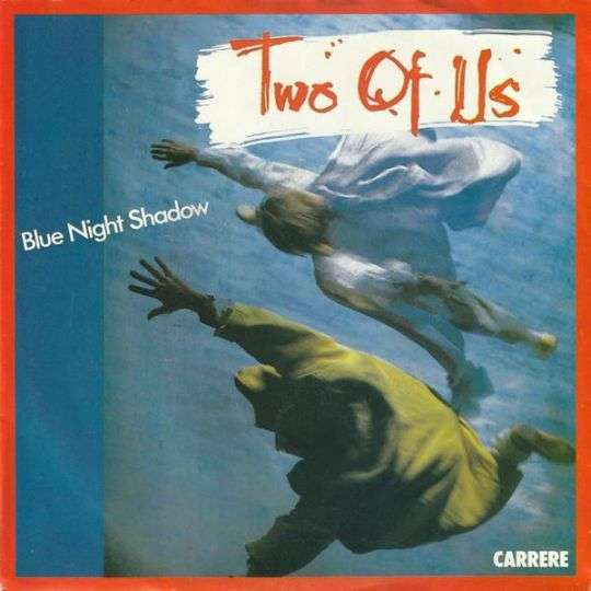 Coverafbeelding Two Of Us - Blue Night Shadow
