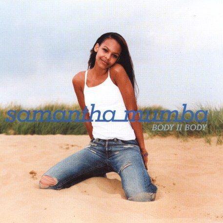 Coverafbeelding Body Ii Body - Samantha Mumba