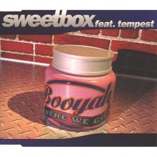 Coverafbeelding Booyah - Here We Go! - Sweetbox Feat. Tempest