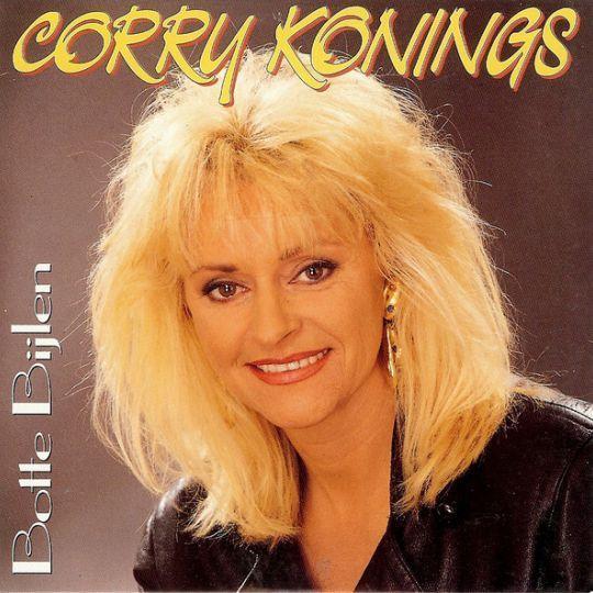 Coverafbeelding Botte Bijlen - Corry Konings