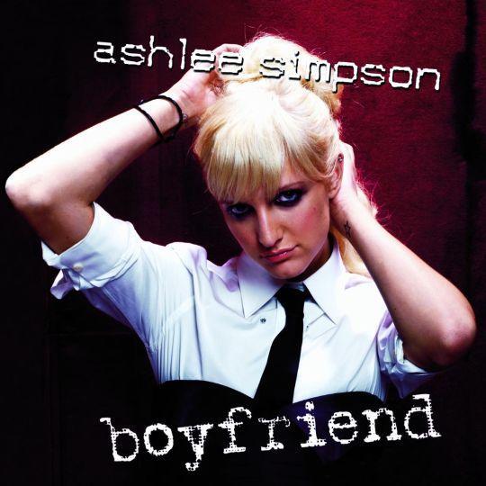 Coverafbeelding Boyfriend - Ashlee Simpson