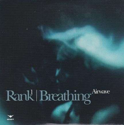 Coverafbeelding Rank 1 - Breathing - Airwave