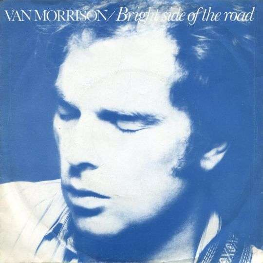 Coverafbeelding Bright Side Of The Road - Van Morrison