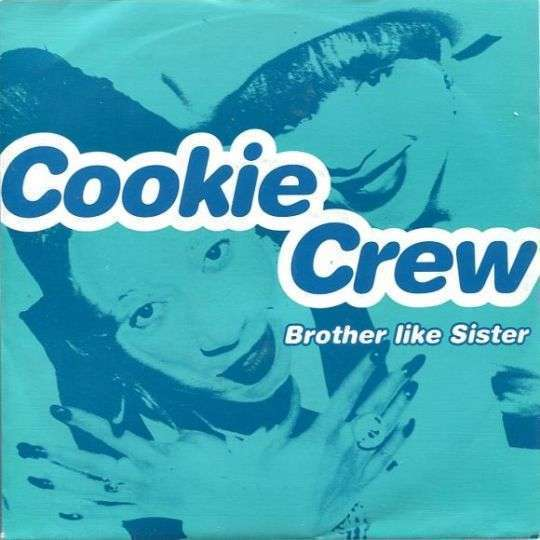 Coverafbeelding Brother Like Sister - Cookie Crew