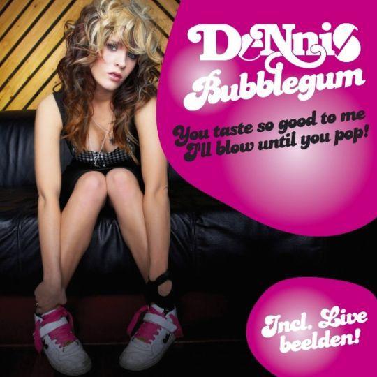 Coverafbeelding Dennis ((= Denise van Donselaar)) - Bubblegum