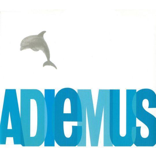 Coverafbeelding Adiemus - Adiemus
