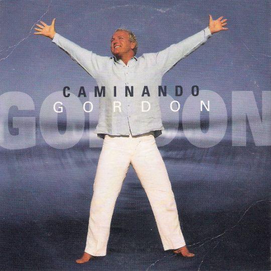 Coverafbeelding Caminando - Gordon