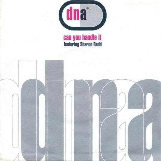 Coverafbeelding Can You Handle It - Dna Featuring Sharon Redd