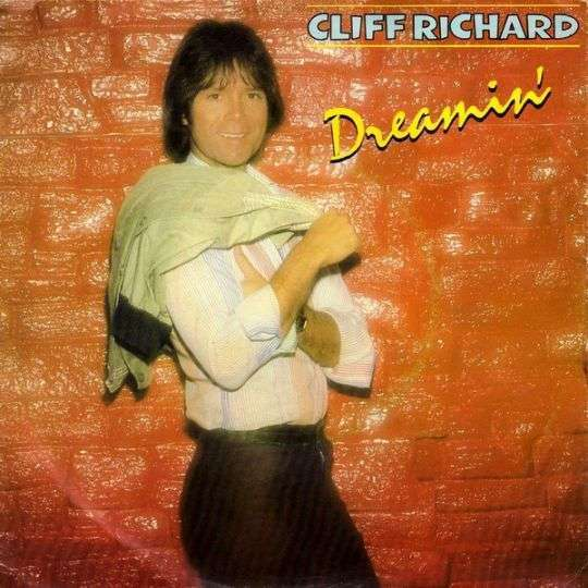 Coverafbeelding Dreamin' - Cliff Richard