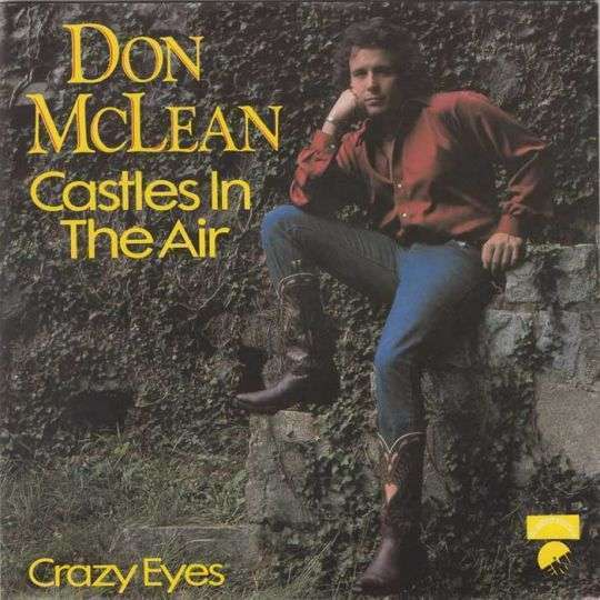 Coverafbeelding Castles In The Air - Don Mclean
