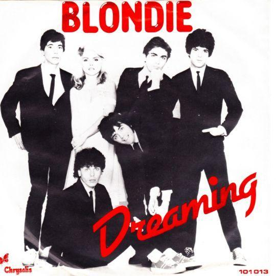 Coverafbeelding Dreaming - Blondie