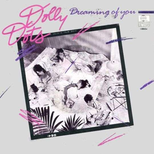 Coverafbeelding Dreaming Of You - Dolly Dots