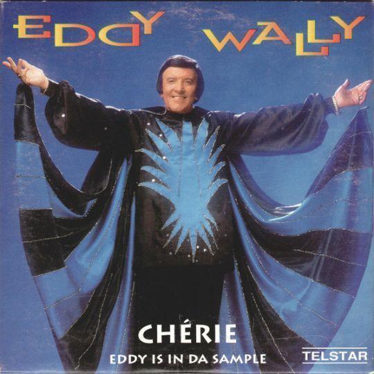 Coverafbeelding Eddy Wally - Chérie