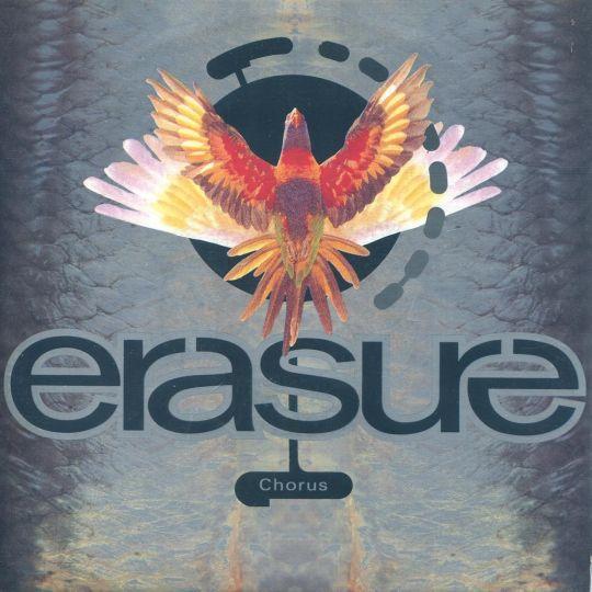 Coverafbeelding Chorus - Erasure