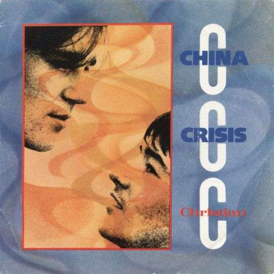 Coverafbeelding Christian - China Crisis