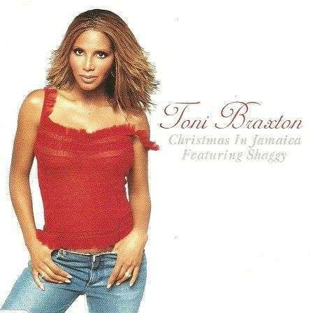 Coverafbeelding Christmas In Jamaica - Toni Braxton Featuring Shaggy