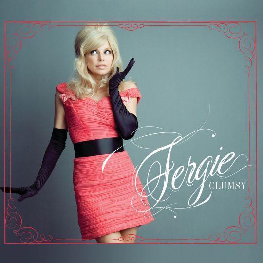 Coverafbeelding Fergie - Clumsy