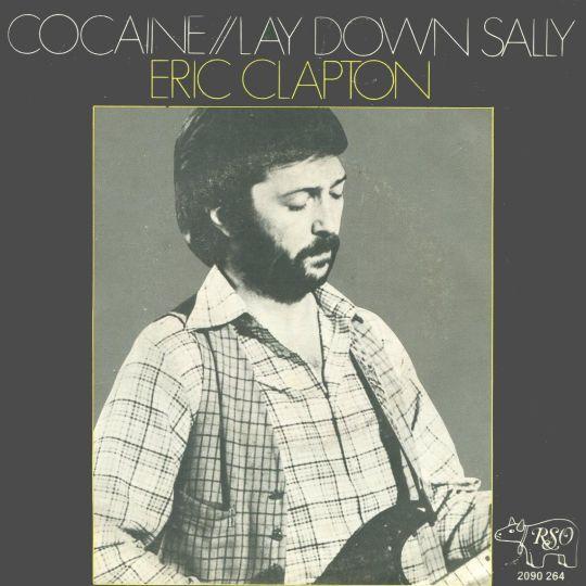 Coverafbeelding Cocaine - Eric Clapton