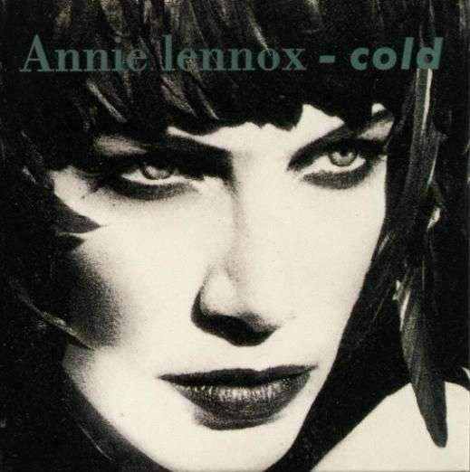 Coverafbeelding Cold - Annie Lennox
